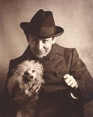 WILD ABOUT HARRY: Houdini's pets