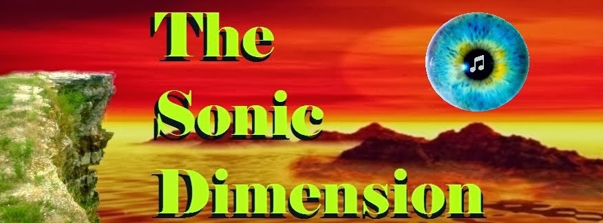 Rob Lattin's Sonic Dimension