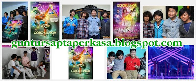 Foto Coboy Junior The Movie 2013