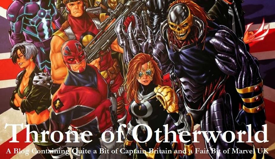 Throne of Otherworld
