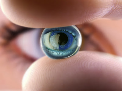 7 Things to Ruin Eye Health