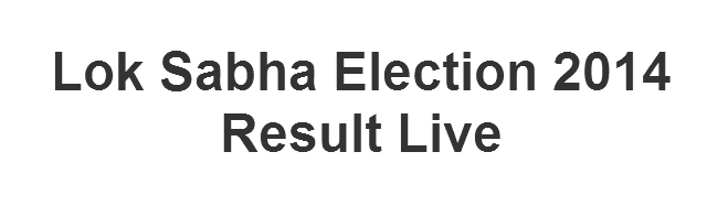 Lok Sabha Election 2014 Result