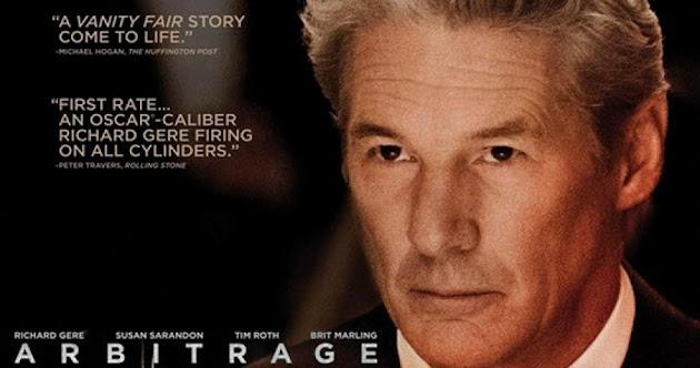 Pemain Arbitrage Film