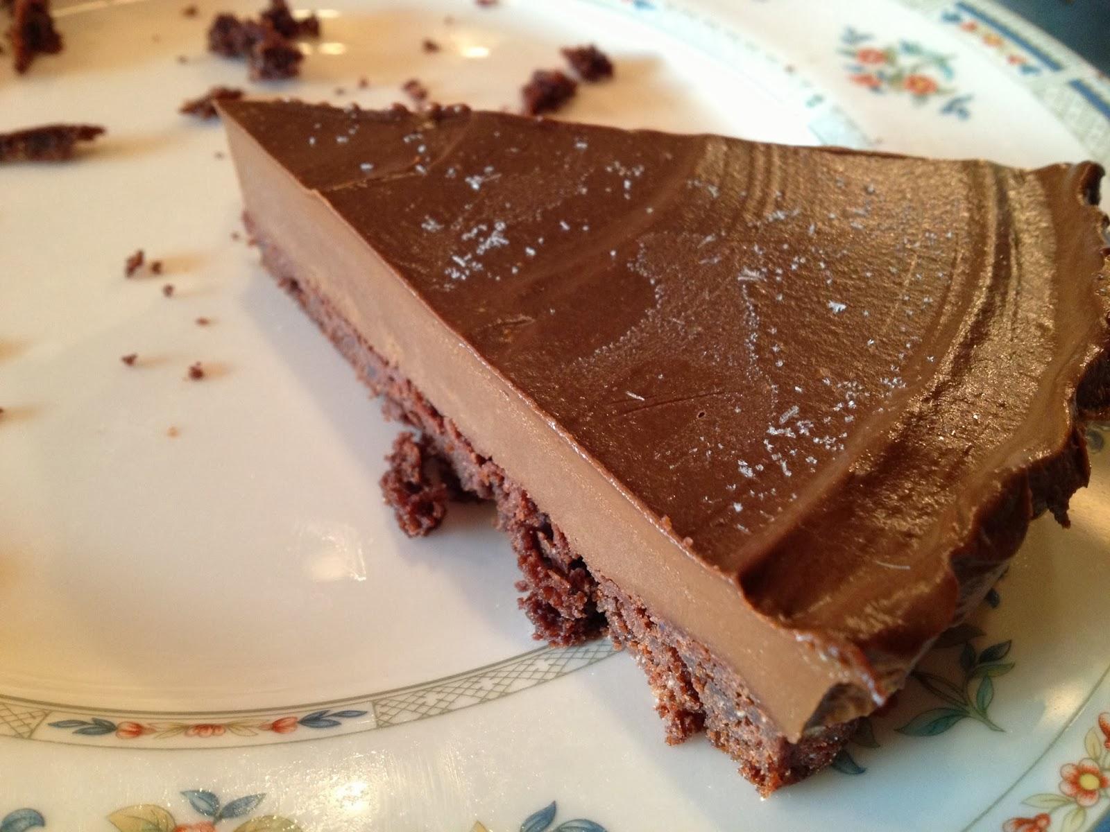 ahimsa kitchen fudge brownie torte vegan gluten free. Black Bedroom Furniture Sets. Home Design Ideas