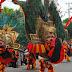 Reog Ponorogo Dance as The Identity of Ponorogo Regency - East Java, Indonesia