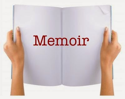 Memoir Writing as a Jumping Off Point