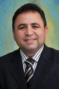 VEREADOR  AUDÊNIO MORAES