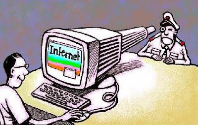 Resultado de imagem para liberdade na internet charges