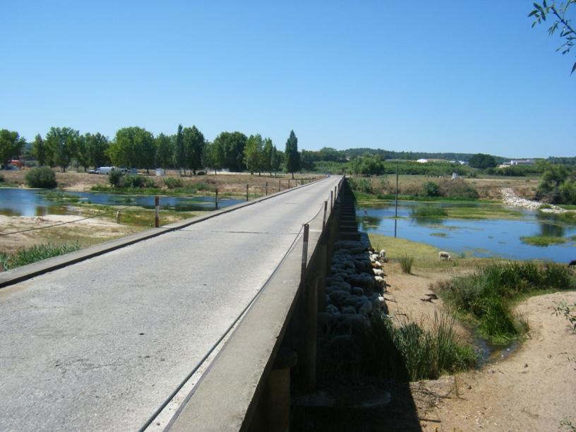 Ponte Joaquim Casanova do Bêco