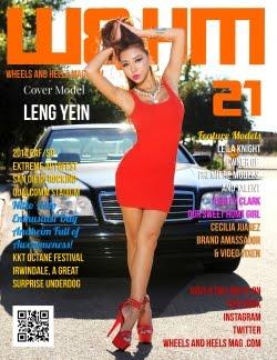#21 - Leng Yein