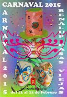 Carnaval de Benalup-Casas Viejas 2015