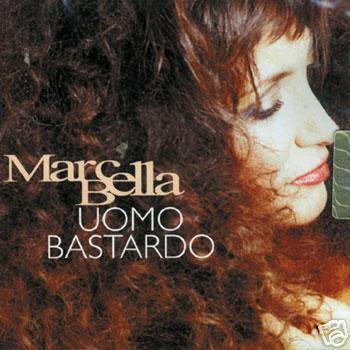 Sanremo 2005 - Marcella Bella - uomo bastardo