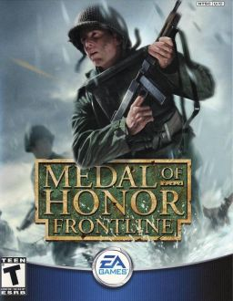 Medal Of Honor (series)
