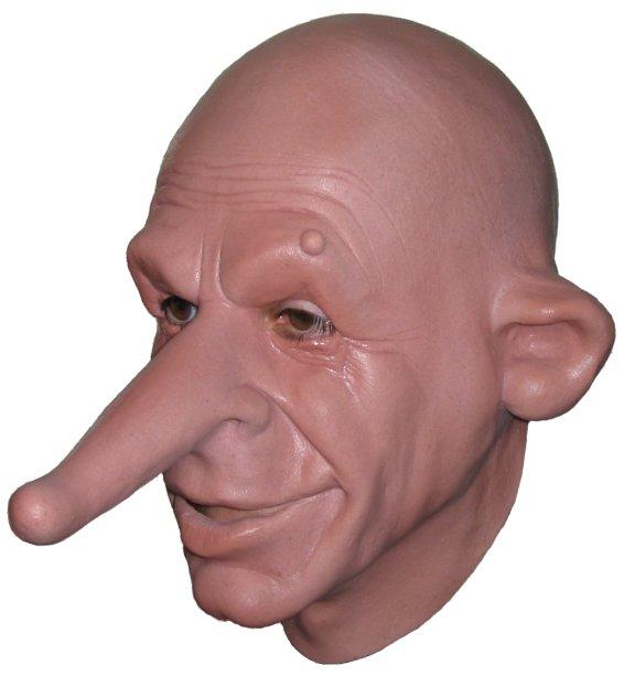 Big Fat Noses 34