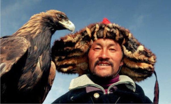 Orang Altai