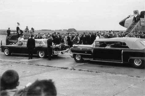 JFK bubbletop South Dakota 8/17/62