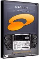 download JetAudio Plus VX 8.0.17 free