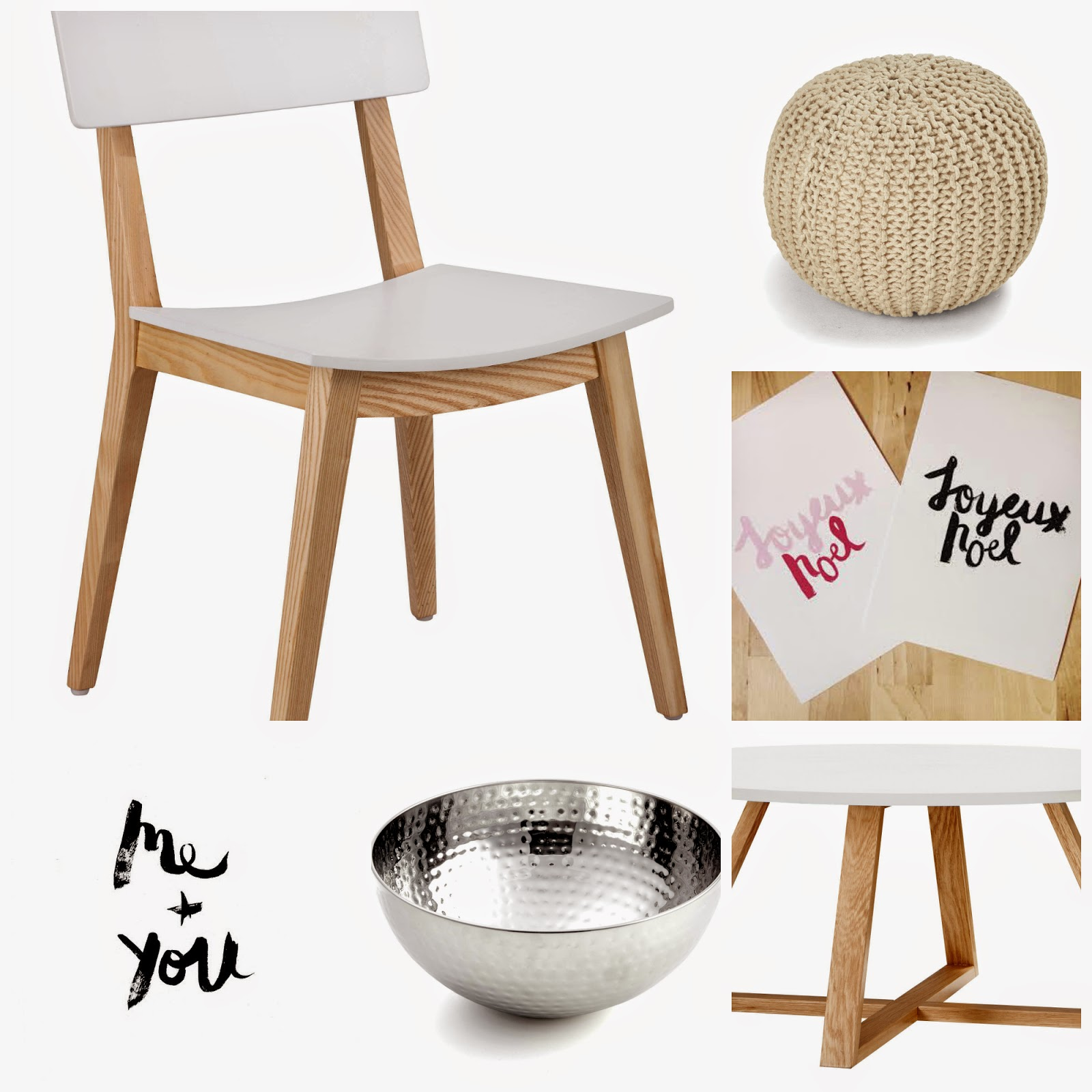 Scandinavian Love // Freedom Furniture, Kmart U0026 Tales At Sea Typography  Round Up