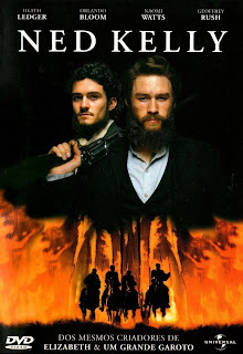 Ned Kelly - DVDRip Dual Áudio