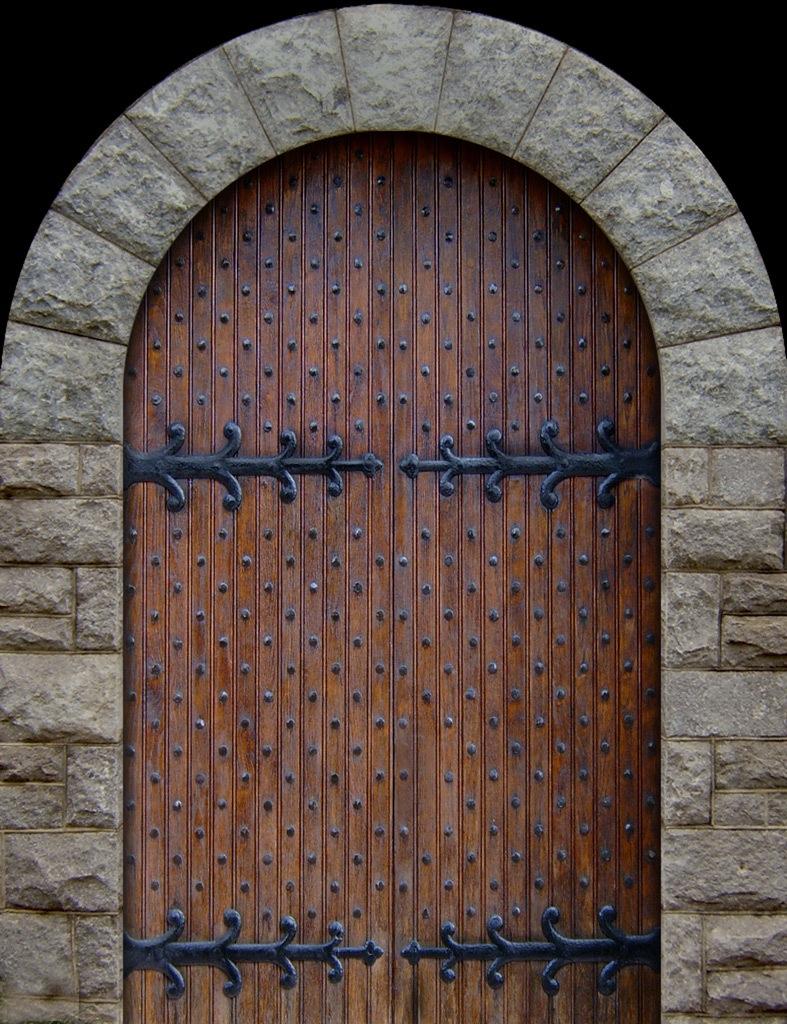 Door Nails Amp Consigned Doors Door Late Qing Dynasty Large