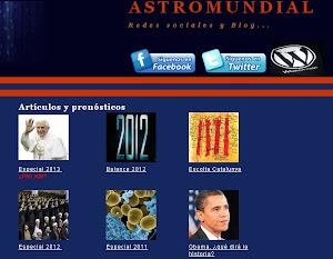 Astrologia  Mundial