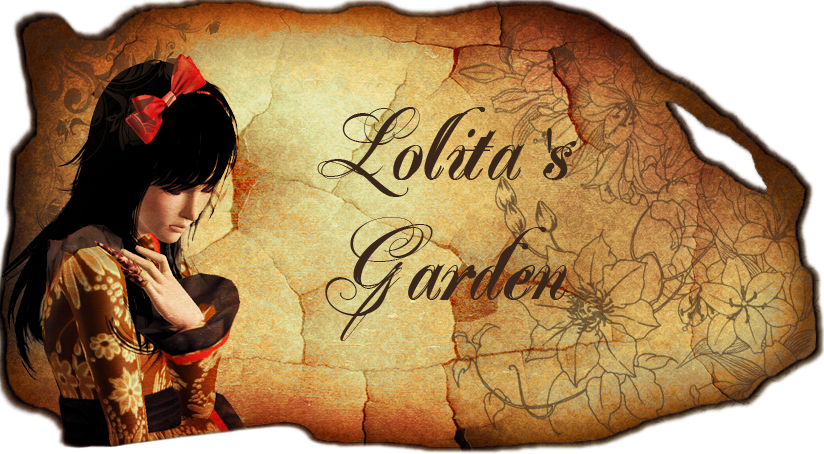 Lolita's garden