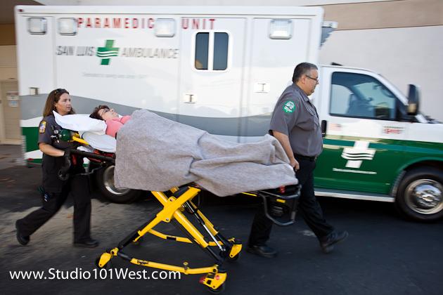 Arroyo Grande Hospital ER Photos, Arroyo Grande Commercial Photography