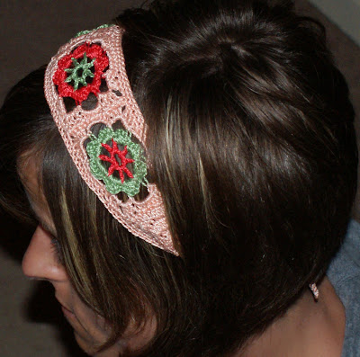 Baby Headbands - Free Patterns - Download Free Patterns