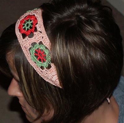 Crochet Headband | Free Crochet Pattern