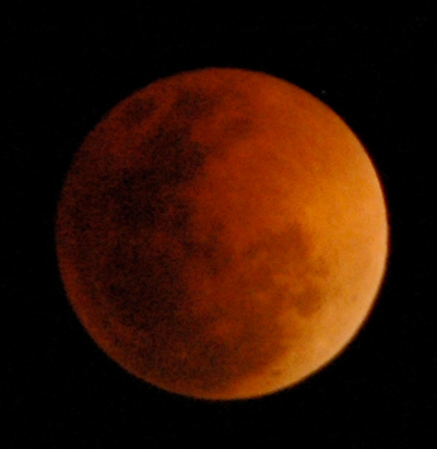 June 15, 2011 LUNAR ECLIPSE to Be Live Streamed by YouTube - Tube ...