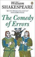 Comedy of Errors - William Shakespeare