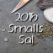 2015 Smalls