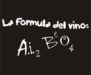 La fórmula del vino: AI2 BO4