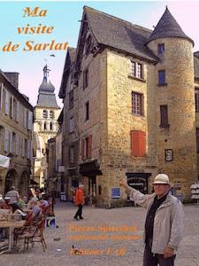 visitez Sarlat sur votre smartphone ou votre tablette