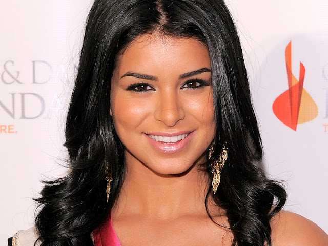 Rima Fakih Biography and Photos
