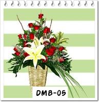 Bunga Hari Ibu Cipondoh Tangerang