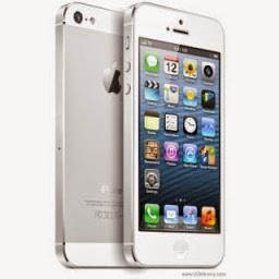Buy New Apple iPhone 5 32GB Phone White Colour for Rs.23520 at Shopclues