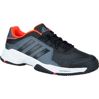 Sports authority coupon 25%: Adidas Men's Barricade Court Tennis Shoes