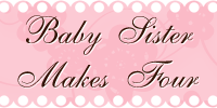 Baby Sister Blog Button