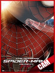 The Amazing Spider-Man 2: El Poder de Electro (2014) [3GP-MP4-Online]
