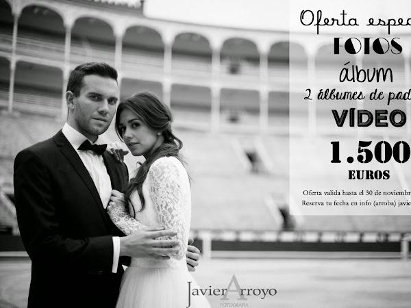Diez mandamientos para escoger un buen fotógrafo de bodas