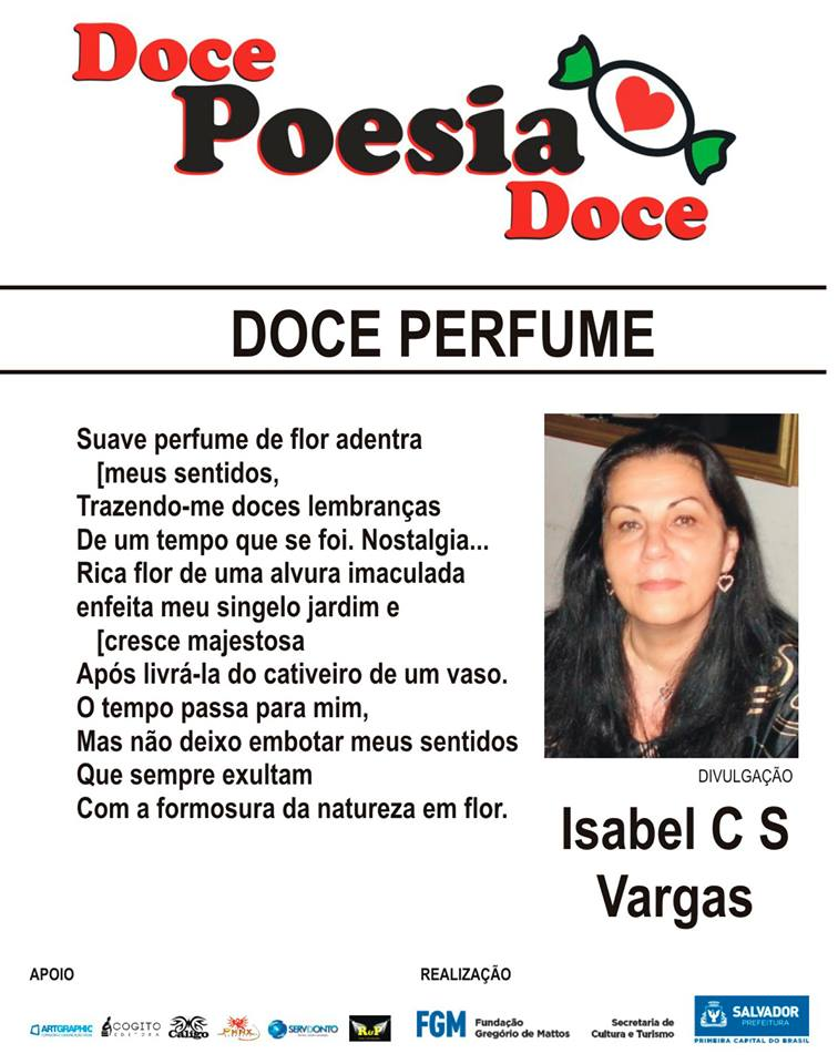 DOCE POESIA DOCE