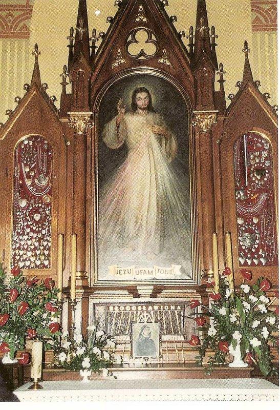 Jesús de la Divina Misericordia (Imágenes de Alta Resolución)