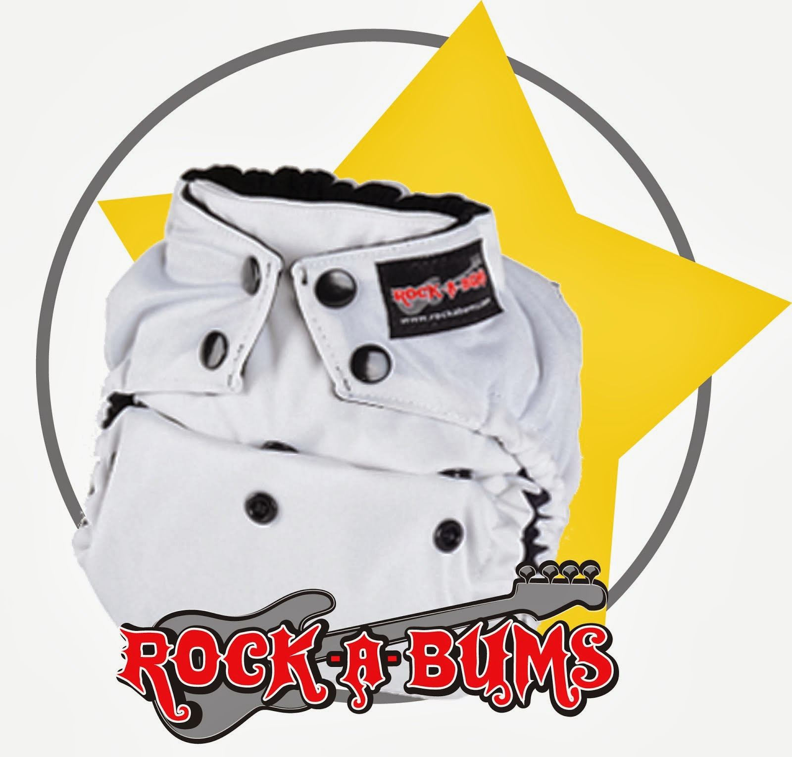 Order Rock-A-Bums here: