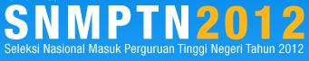 PASSING GRADE SNMPTN 2012