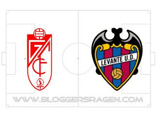 Prediksi Pertandingan Levante UD vs Granada