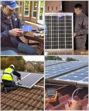 DIY Solar Panels - Your very own energy supply
