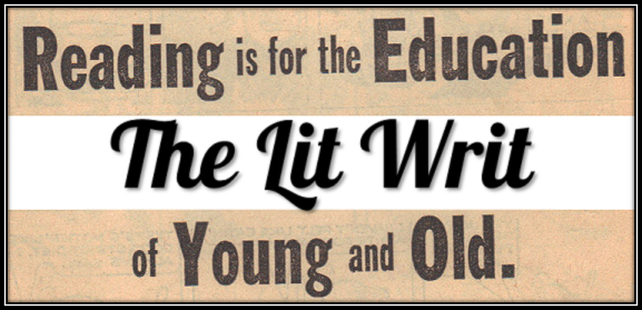 The Lit Writ