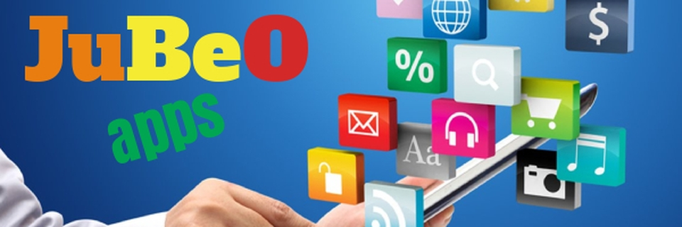 JuBeO apps