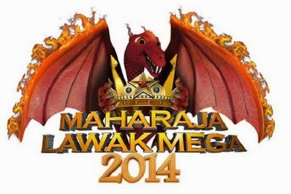 Maharaja Lawak Mega (2014) Minggu 6
